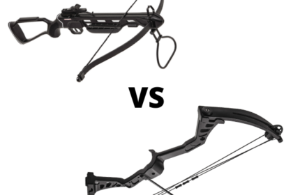 crossbow vs compound bow