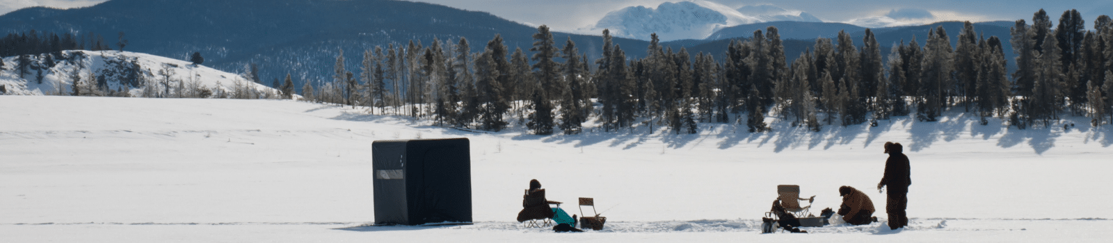 10 Best Ice Fishing Shelter Heaters
