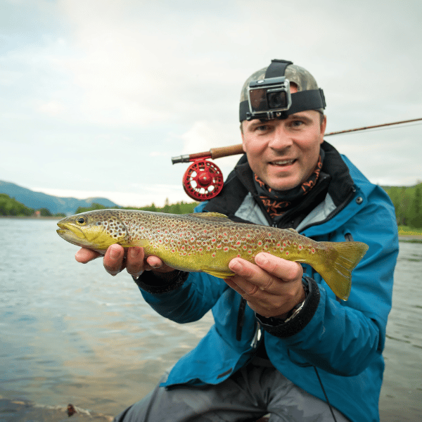 guide to fly fishing for beginners